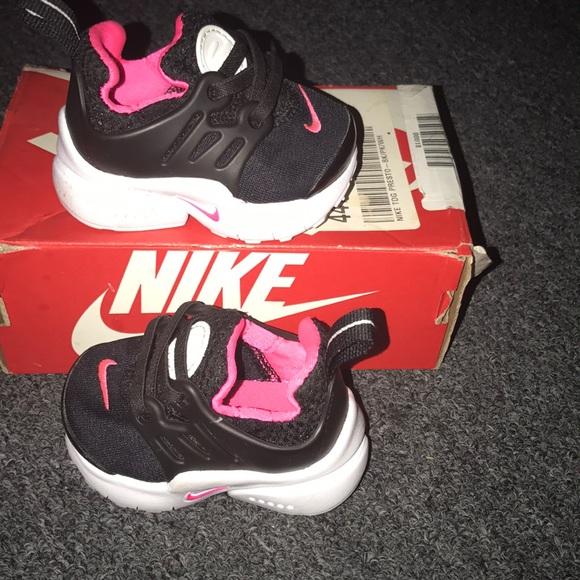 Nike Shoes | Prestos Infant Size 2c